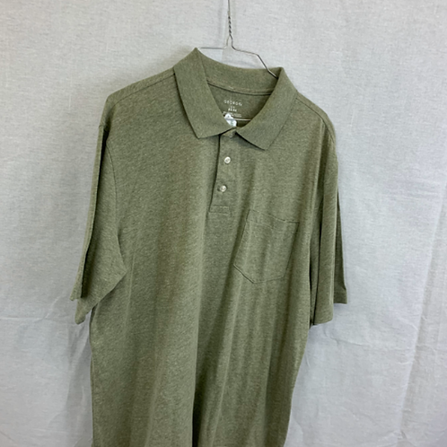 Men's Short Sleeve Shirt - L