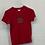 Thumbnail: Boy's Short Sleeve Size- M