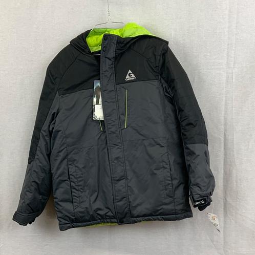 Boys. Winter Coat - Size L