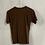 Thumbnail: Boy's Short Sleeve Shirts Size- L