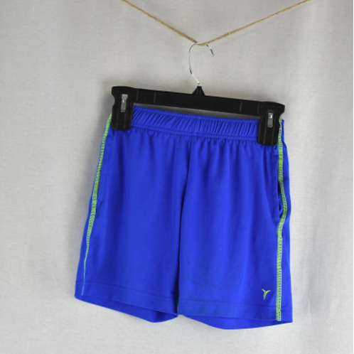 Boys Shorts-Size: S (6/7)