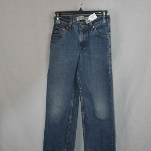 Girl's Jeans, Size 12