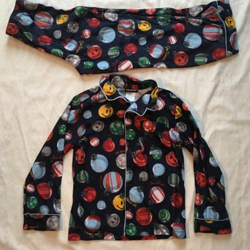 Boys Pajamas, Size M