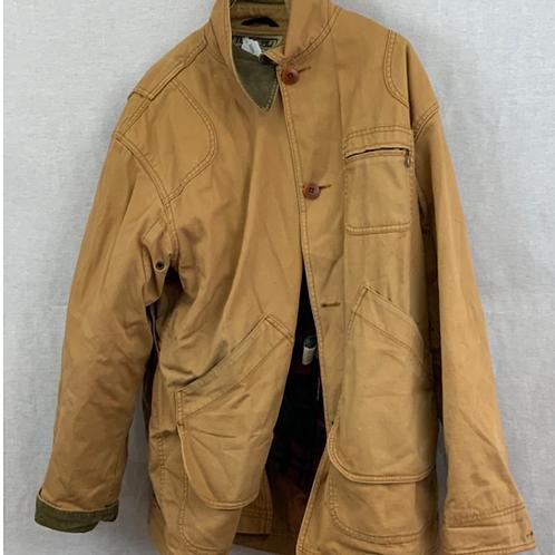 Mens Winter Coat-Size M