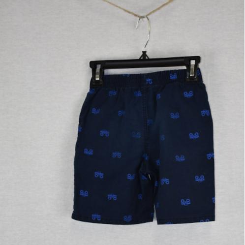 Boys Shorts-Size: 4