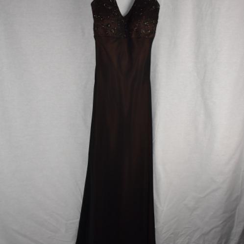 Womans Formal Dress - Size 7/8