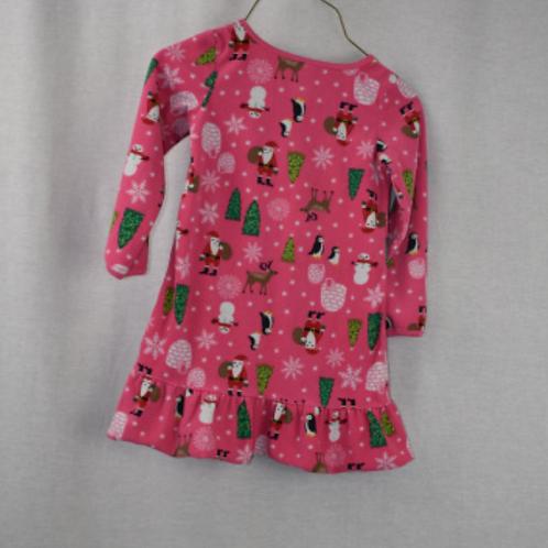 Girls Pajamas Size 4-5