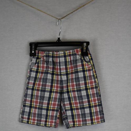 Boys Shorts-Size: 3