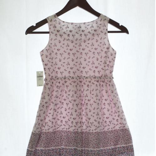 Girls Dress Size 6-7