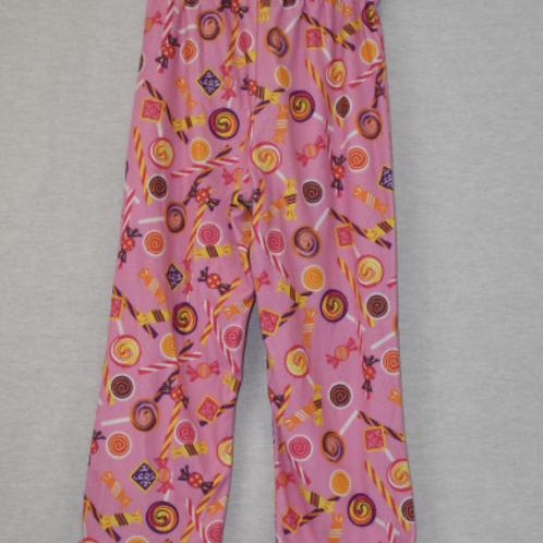 Girls Night Pants - Size 5/6