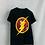 Thumbnail: Boy's Short Sleeve Shirts Size-L