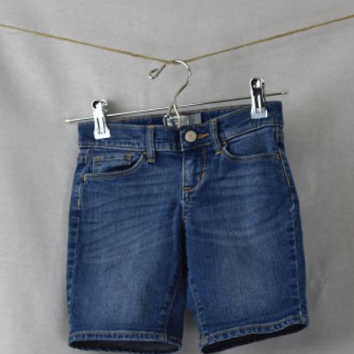 Girls Shorts, Size M