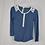 Thumbnail: Girls - Long Sleeve Shirt - Size L