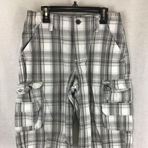 Boys Shorts-Size: 16R