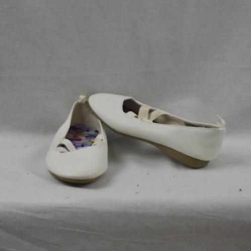 Girls Shoe - Size 10