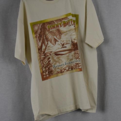 Mens T-Shirt - Size XL