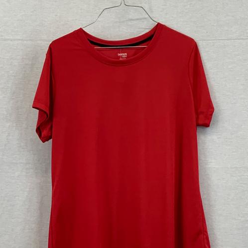Boy's Short Sleeve Size- XL