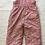 Thumbnail: Girls Ski Pants, Size 3T