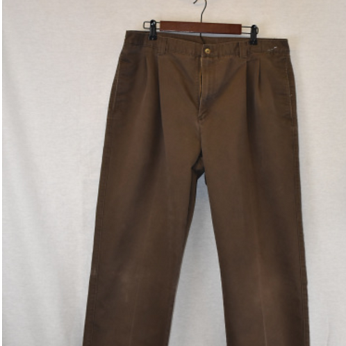 Men's Dress Pants - Size 38X32
