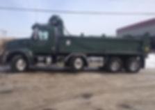 Transport par camion