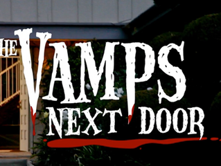 Vampires Need Music Too