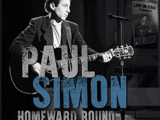 """Still Crazy? Paul Simon at the Bowl"""