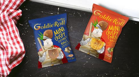 Goldie Roll