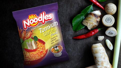 Mr.Noodle