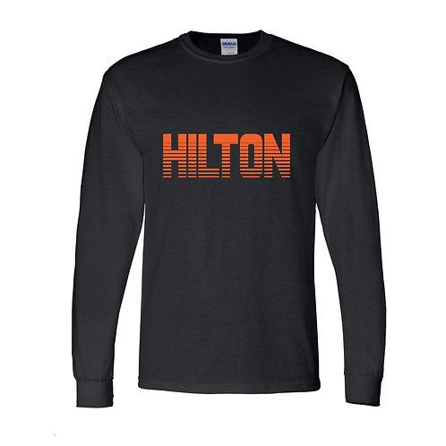 HILTON - SHOWDOWN LONG SLEEVE