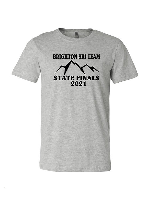 2021 State Finals Tee
