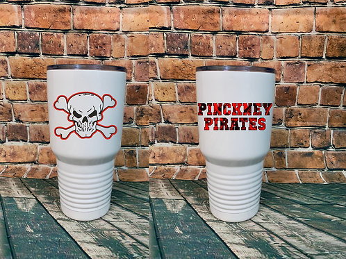 Mascot Stainless Steel Tumblers