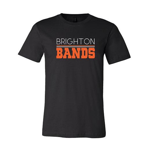 Brighton Bands Tee