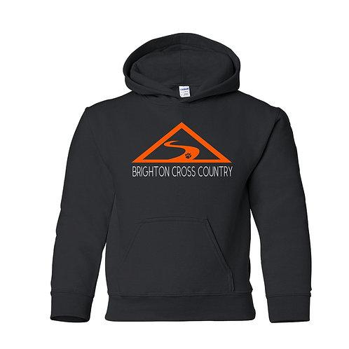Brighton Cross Country Trail Sweatshirt