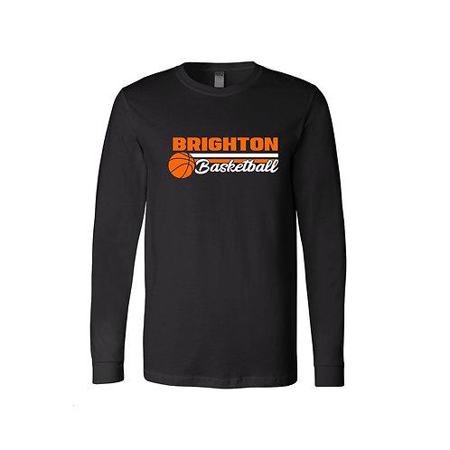 Brighton Basketball Premium Long Sleeve Tee