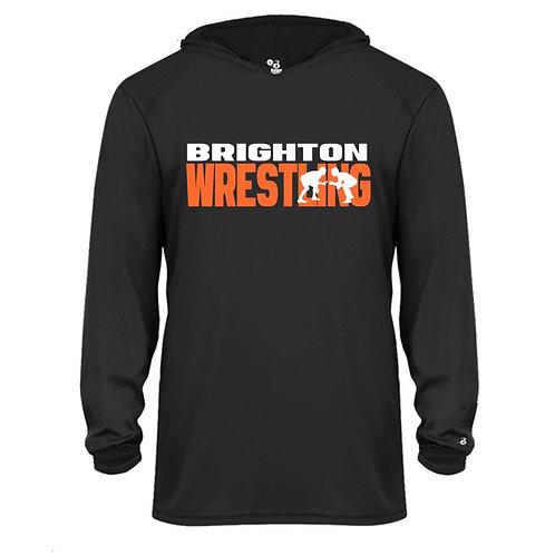 Brighton Wrestling Performance Hoodie
