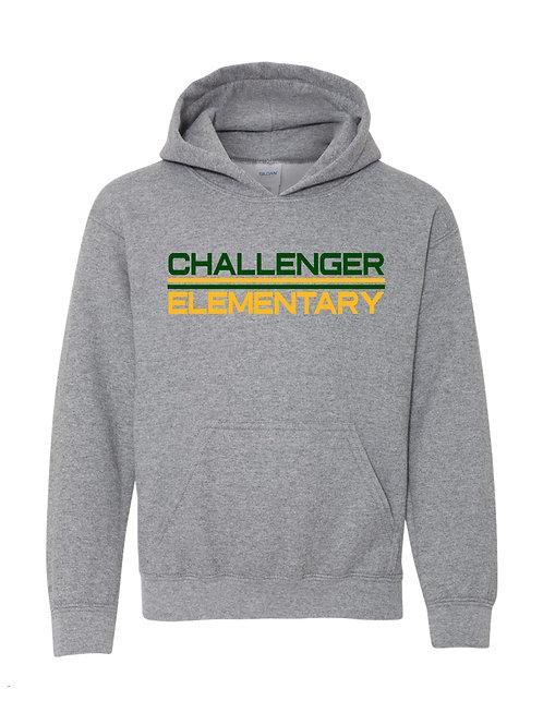 Challenger Elementary Hoodie