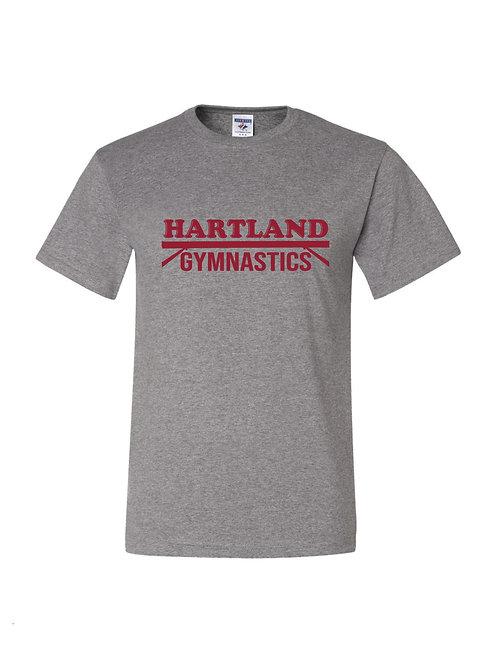 Hartland Gymnastics Basic Tee