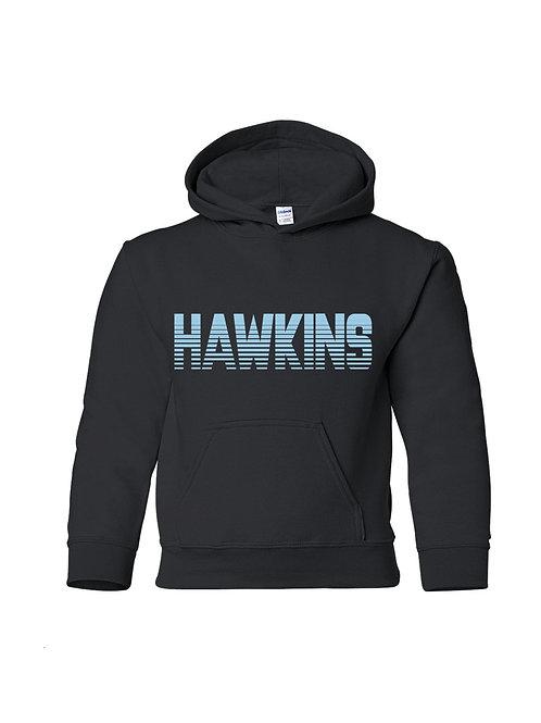 HAWKINS - SHOWDOWN HOODIE