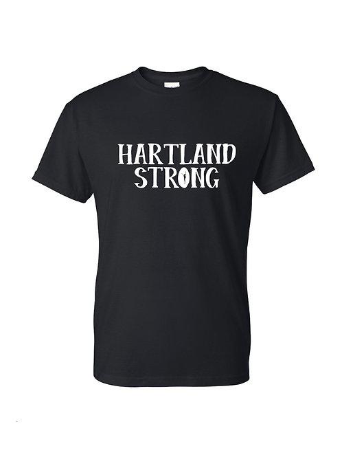 Hartland Strong Short Sleeve Tee