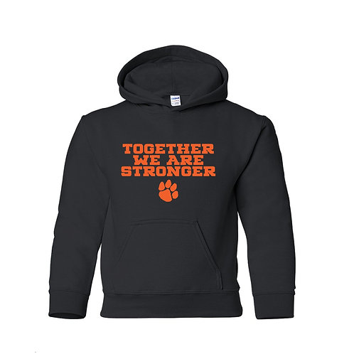 "Bulldog ""Together"" Hoodie"