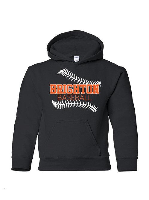 Brighton Baseball Hoodie(2)