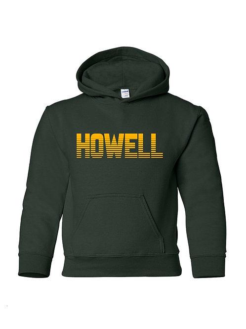 HOWELL - SHOWDOWN HOODIE