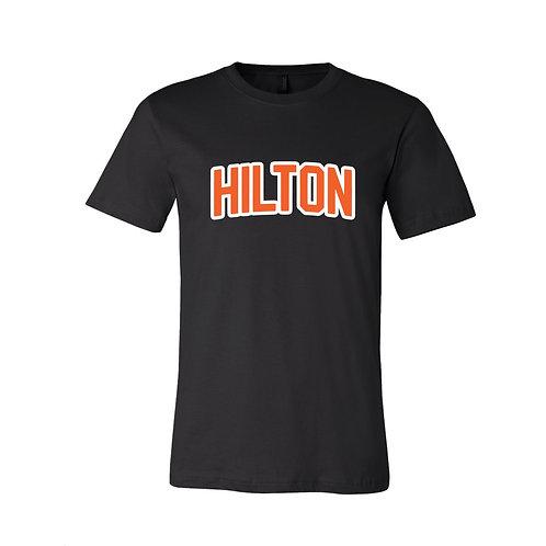 Hilton Tee