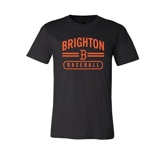Brighton Baseball Premium Cotton Tee
