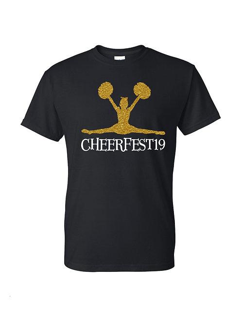Cheerfest 2019 T-Shirt