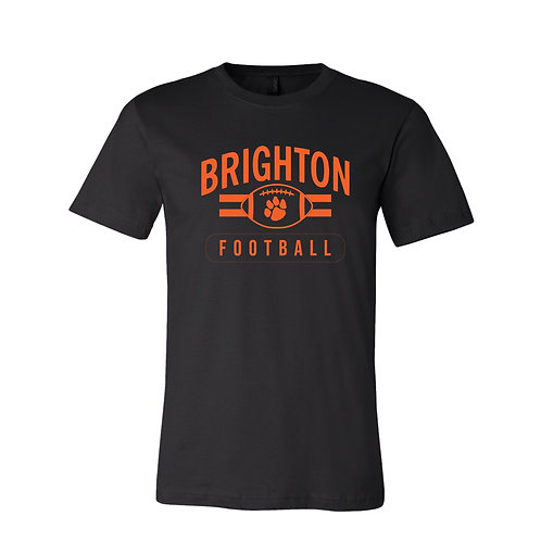 Brighton Football Tee