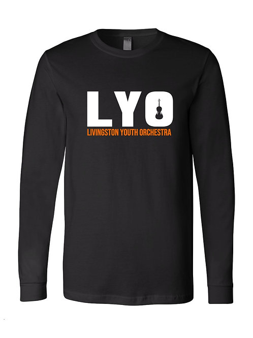 LYO Instrumental Long Sleeve Tee