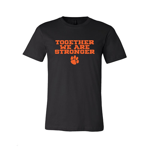 "Bulldog ""Together"" Tee"