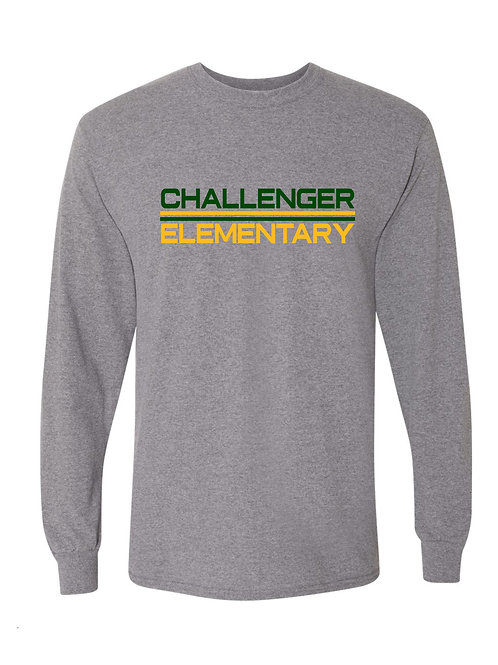 Challenger Elementary Long Sleeve Tee