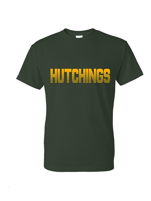 HUTCHINGS - SHOWDOWN SHORT SLEEVE TEE